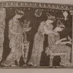 Мифологические браки, эпинетрон