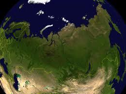 Спутниковое  фото.   Общая протяжённость вала 1