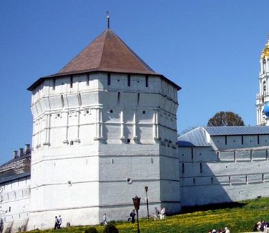 Фото 3.Пятницкая башня